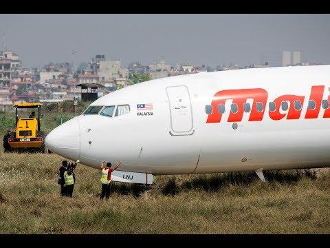 (Malindo Air plane Crash TIA (मालिन्दो एयरको जहाज दुर्घटना).. 9 min 44 sec)