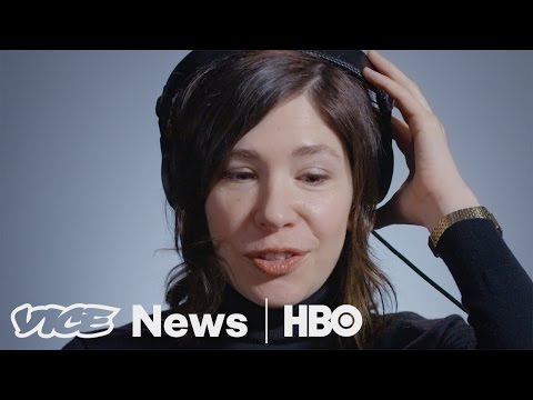 Carrie Brownstein Music Corner Ep. 5: VICE News Tonight (HBO)