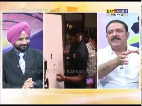 Jago Punjab - Yograj Singh on his son Yuvraj - 28 May 2013