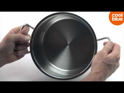 Fissler Original Profi Collection review en unboxing (NL/BE)