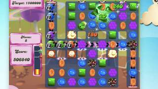 Candy Crush Saga Level 2638  No Booster We have all Candy Crush Saga levels.  Check out the entire series here. https://www.youtube.com/watch?v=Ay7yhVA7Y6A&list=PLIrK-8DuwP1VNwA9lfuEyTjYMk0wCcqIy  We post Candy crush saga levels with no boosters and 3 stars.    If we used a booster, please check back because we will repost a Candy crush saga no booster level soon.  Leave us a comment and tell us how we are doing?  Something you want to see? Let us know.   This channel is a labor of love.  Please help us out with a donation.  https://www.youtube.com/channel/UC9-GaHeWMZRyKNJUeUXfxfA Thanks for watching.  We also do Candy Crush Soda levels.  Check it out here https://www.youtube.com/playlist?list=PLIrK-8DuwP1XR_mbQrCv7l98qEBKUriaX  Subscribe to our channel for all the latest levels and games!Check us out on FACEBOOK   https://www.facebook.com/puzzlinggamesTWITTER     https://twitter.com/puzzlinggamesGOOGLE+  https://plus.google.com/u/1/b/110454797664753615818/+MrFunnyfamilyfilms/postsOther playlistsHow to solve Candy crush soda saga  https://www.youtube.com/playlist?list=PLIrK-8DuwP1XR_mbQrCv7l98qEBKUriaXHow to solve Rubik's cube https://www.youtube.com/playlist?list=PLIrK-8DuwP1XdZzZ7WbgL7VhAhp8S1kkaHow to play backgammon  https://www.youtube.com/watch?v=0A0tEg-bYY4&list=PLIrK-8DuwP1Wbzzq9dVyvp58uyjxu-z4MHow to solve sudoku  https://www.youtube.com/watch?v=1i-R75TPwRA&list=PLIrK-8DuwP1WS6g6FhghA3UHz4dFxcGXcHave a suggestion?  Let us know in the comments Candy Crush Saga is an addictive switching Candy Game puzzle from King.com.  It is widely popular around the world.  You have to achieve goals by switching Candies to make rows of three.  Making a row of 4 or 5 candies will give you specials which have larger effects in crushing the candies.  The more candies you crush, the more points and stars you gain.  The Saga refers to working your way around a game board into higher and more challenging levels.  There are hundreds of levels, with more added every few weeks.  There are obstacles that also prevent you from achieving your goals, such as licorice, bombs, chocolate growing squares, and lots more.   similar games include: Candy crush soda saga, candy crush jelly saga, farm heroes saga, words with friends, angry birds, subway surfers, cupcake carnival, pyramid solitaire saga, diamond digger saga, per rescue saga, frozen free fall, bubble witch saga, bubble witch 2 saga, pepper panic saga, bejeweled, bejeweled blitz, 【舞秋風小遊戲時間】Candy Crush Saga 糖果大爆險 基本認識 It is available for the android, iOS, and on Facebook.  Many people have posted walkthrough videos, or cheat videos, but the game is different every time, so no one strategy will always work.   Some keywords to this channel and game include candycrush, candy crush saga, candy crush saga level, candy crush level, Puzzle Game (Media Genre), crushing,candies,skillgaming,skill,gaming,sugar,sugar crush,king.com,how to beat level,how to pass level,how to,beat,pass,how to solve,3 stars,no boosters, striped,wrapped,bomb,Candy Crush Saga (Video Game), nivel,dolces,lively,Niveau,Candy Crush How to do level 2638  level 2638 cheat candy Crush,Candy Crush Saga,Candy Crush Saga level 2638 Candy Crush level 2638 cheat,hacking candy crush,Candy Crush cheat for lives,Instant lives candy crush,Candy Crush how to do level 2638, How to pass level 2638 ,Lives cheat Candy Crush, candy crush how do i solve, candy crush, saga, nivel, level, candy crush saga level, candy crush level, Saga caramelo Crush es un adictivo rompecabezas conmutación Caramelo Juego de King.com. Es muy popular en todo el mundo. Tienes que alcanzar las metas de conmutación Caramelos para hacer filas de tres. Hacer una fila de 4 o 5 caramelos le dará especiales que tienen efectos más grandes en el aplastamiento de los caramelos. Las más dulces que aplastar, más puntos y estrellas que ganar. La saga se refiere a su forma de trabajo alrededor de un tablero de juego en los niveles más altos y más desafiantes. Hay cientos de niveles, con más añadidos cada pocas semanas. Hay obstáculos que también le impiden alcanzar sus metas, como el regaliz, bombas, cuadritos de chocolate en crecimiento, y mucho más.