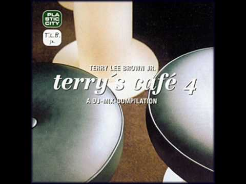 Terry Lee Brown jr. - Can`t Give You Up / deep sensation