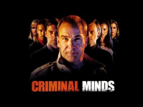 Criminal Minds S1E1 Gideon