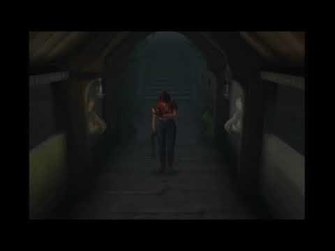 Resident Evil Code Veronica Прохождение Часть 15