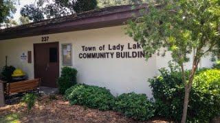 VA Workshop (Lady Lake Community Center) 4:30 p.m. 2/23/17