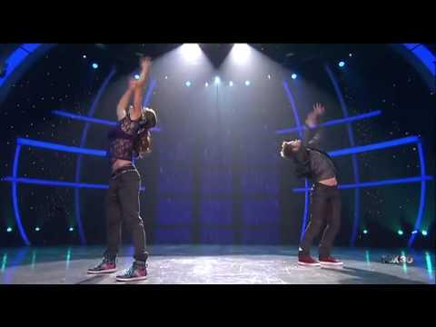 Ashleigh   Jakob – Hip Hop(whatcha say)