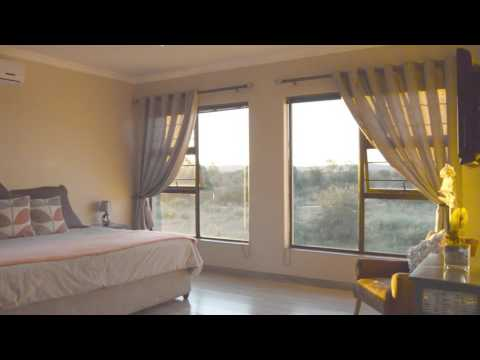 Parys Golf and Country Estate | Home Give Away