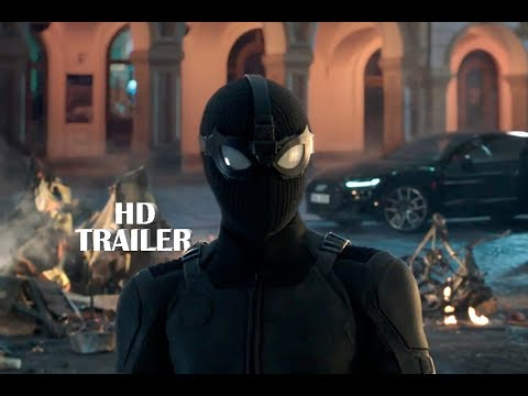 SPIDER-MAN: FAR FROM HOME - 7 Minutes Trailers