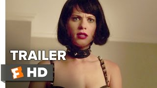 The Escort Official Trailer 1  2015    Sex Comedy Hd