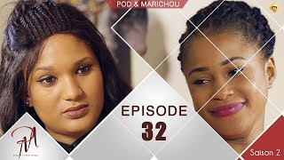 Video Pod et Marichou - Saison 2 - Episode 32 - VOSTFR MP3, 3GP, MP4, WEBM, AVI, FLV Oktober 2017