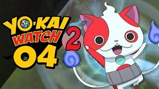 Yo-Kai Watch 2 - Episode 4 | Buchinyan and the Dream Eater! by Munching Orange