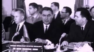 Господин «Нет». История завидной карьеры — Громыко А.А. — видео