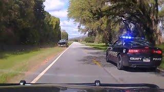 Video Police vs Pickup Truck High Speed Chase MP3, 3GP, MP4, WEBM, AVI, FLV Agustus 2017