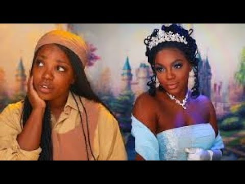 No-Contact Is The Only Answer For A Black Cinderella