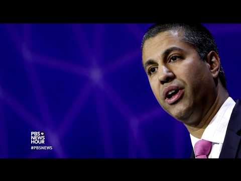 Killing net neutrality means no one is looking out for consumers' interest, says FCC commissioner
