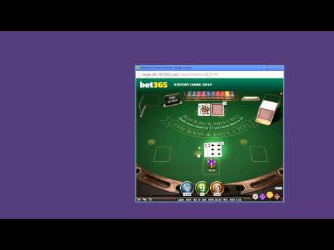Blackjack – how to play live introduction with real money bets