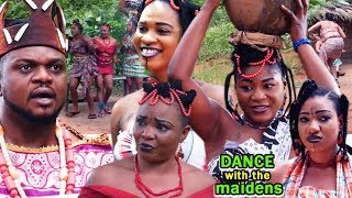 Video Dance With The Maidens Season 3&4 - Ken Erics 2018 Latest Nigerian Nollywood Movie Full HD MP3, 3GP, MP4, WEBM, AVI, FLV Desember 2018
