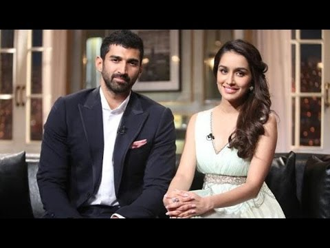 Shraddha And Aditya On Handling Rumours |