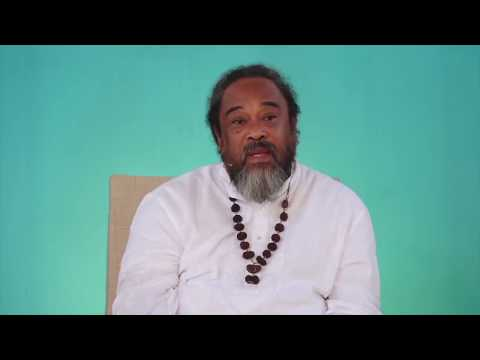Mooji Guided Meditation: Every Human Being Stands a Chance of Awakening to Their Immortality