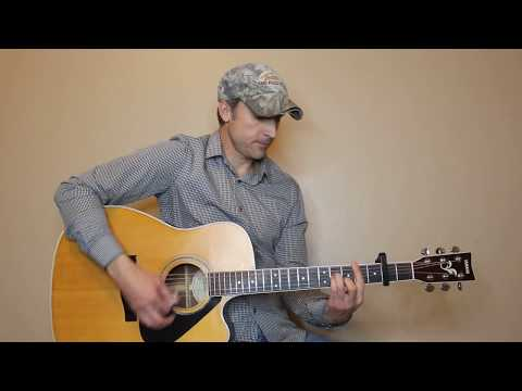 Video Mercy - Brett Young - Guitar Lesson | Tutorial download in MP3, 3GP, MP4, WEBM, AVI, FLV January 2017