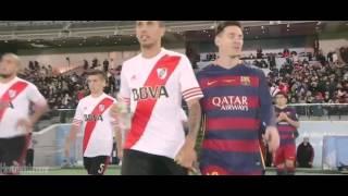 Video | Lionel Messi vs River • Barcelona V River Plate • Mundial de Clubes | MP3, 3GP, MP4, WEBM, AVI, FLV November 2017