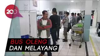 Video Cerita Kesaksian Korban Selamat Kecelakaan Bus Maut di Sukabumi MP3, 3GP, MP4, WEBM, AVI, FLV Oktober 2018