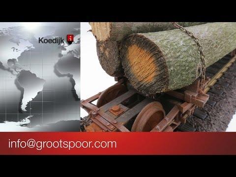#0150 Project: LGB 45775 - Boom transport