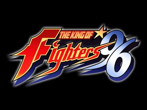 The King of Fighters '96/Nivel 8 Experto