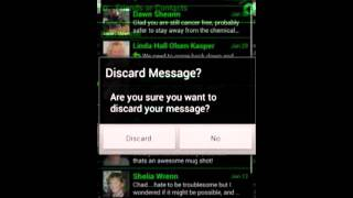 Green Socialize 4 FB Messenger YouTube video