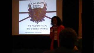 Poggi Wealth Institute YouTube video