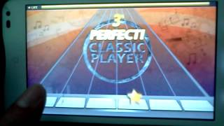 Classic Player (Rhythm Game) YouTube video