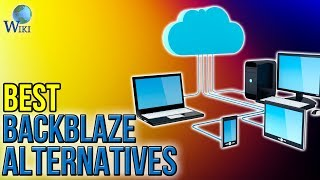 See The 3 Best BackBlaze Alternatives on Ezvid Wiki ►► https://wiki.ezvid.com/g/best-backblaze-alternativesAdvertiser Disclosure: Wiki.ezvid.com is a consumer information site that offers free, independent reviews and ratings of online services. Solutions included in this guide include barracuda, data deposit box, and sos. We receive advertising revenue from most but not all of the companies whose products and services we review, and also use contextual advertising to support our services. We are independently owned and operated and all opinions expressed on our website and in this video are our own.