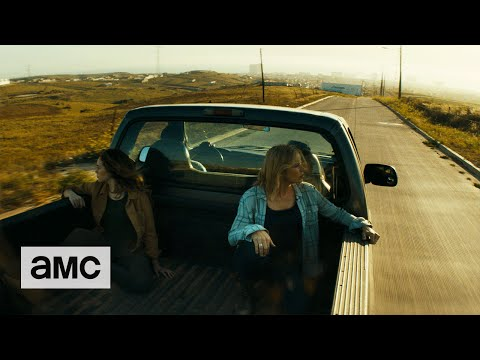 Fear the Walking Dead 2.09 (Clip)