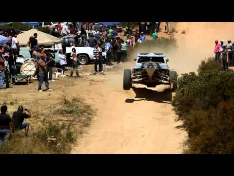 score - After a long battle all day with BJ Baldwin, Robby Gordon wins the 2013 SCORE Baja 500! http://.www.race-dezert.com was there to capture all the action. Baja...
