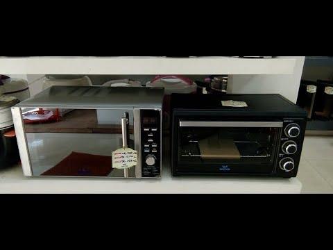 Walton ইলেকট্রিক ও মাইক্রো ওয়েভ ওভেনের দাম।(Walton Electric & Microwave oven price)