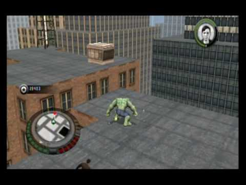 The Incredible Hulk 2008 Pc Game Free Download Full Version