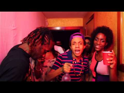 FLEXXX  &amp; D'EAST -  WORK N PARTY - BAR BOUNCE RIDDIM - [OFFICIAL HD VIDEO] - MARKUS - 21ST HAPILOS