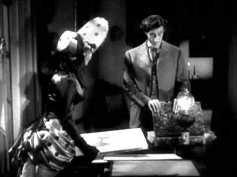 Cinema #1: Bluebeard ('44)