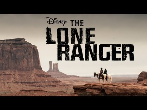 Video of The Lone Ranger