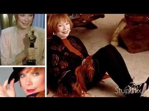 Shirley MacLaine Omaggio