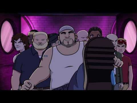 Chozen 1.08 Preview