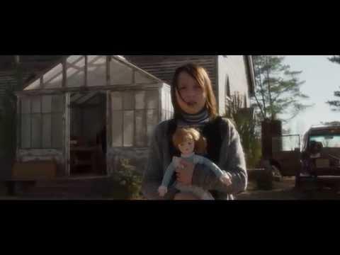 Wait Till Helen Comes Movie Trailer (2016)- Sophie Nélisse, Maria Bello