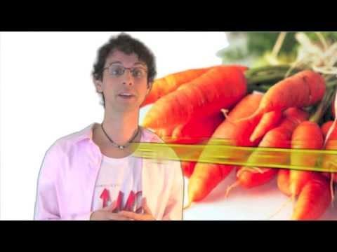 i segreti della vitamina a!