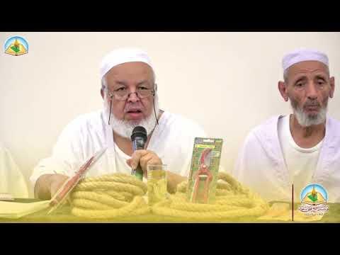 تاريخ إعمار واد مزاب / محاضرة تاريخية للأستاذ: الحاج محمد بن أيوب الحاج سعيد