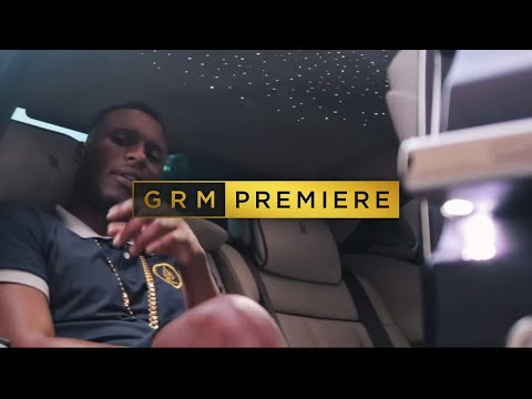 Stickz  – Amnesia [Music Video] | GRM Daily