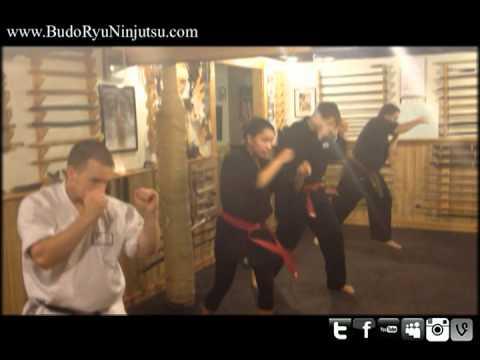 Heiho #0027 – Martail Arts Conditioning – Samurai, Hojo Undo, Ninja, Ninjutsu, Ninpo, Junan Taiso