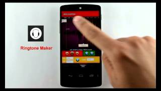 Ringtone Maker YouTube video