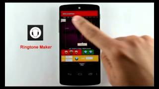 Ringtone Maker YouTube video