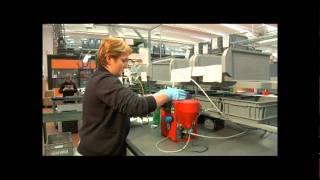 Loctite&Gessi Application Video - English