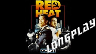 Red Heat (Amiga Emulated) by ransom
